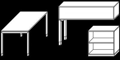 ergonomischer-arbeitsplatz-lento-cosinus-drei-schritte