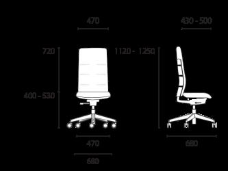 lento-agilis-matrix-mt13-ergonomischer-drehstuhl-hoch-mit-aufsatz