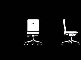 lento-laboro-la11-ergonomischer-buerostuhl-mittelhoch